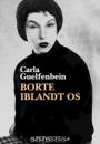 Carla Guelfenbein: Borte iblandt os