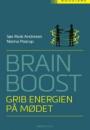 Søs Rask Andersen og Nanna Paarup: Brain boost – grib energien på mødet