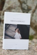 Kom til Bøger i stuen i Herlev: Mød forfatter Camilla Hjørnholm Olsen