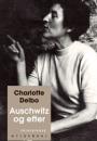 Charlotte Delbo: Auschwitz og efter