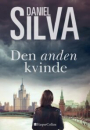Daniel Silva: Den anden kvinde