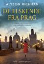 Alyson Richman: De elskende fra Prag