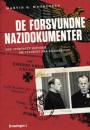 Martin Q. Magnussen: De forsvundne nazidokumenter