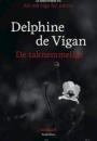 Delphine de Vigan: De taknemmelige