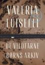 Valeria Luiselli: De vildfarne børns arkiv