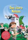 Line Leonhardt & Palle Schmidt: Den store Nelson