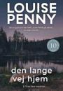 Louise Penny: Den lange vej hjem