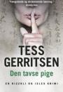 Tess Gerritsen: Den tavse pige