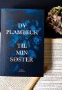 Mød Dy Plambeck til Bøger i stuen i Herlev d. 5. november kl. 19.00