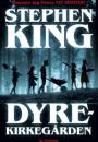 Stephen King: Dyrekirkegården