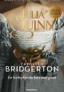 Julia Quinn: En fortryllende hemmelighed