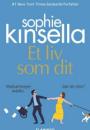 Sophie Kinsella: Et liv som dit