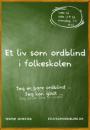 Jesper Sehested: Et liv som ordblind i folkeskolen