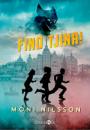 Moni Nilsson: Find Tjina!