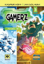 Kasper Hoff: Gamerz 3 – Paradis 42