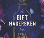 Sarah Penner: Giftmagersken