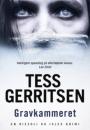 Tess Gerritsen: Gravkammeret