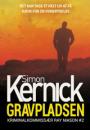 Simon Kernick: Gravpladsen