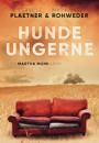 Pernille Plaetner & Marianne Rohweder: Hundeungerne