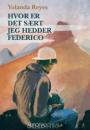Yolanda Reyes: Hvor er det sært jeg hedder Federico