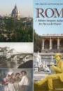 Ellen Agerskov og Flemming Larsen:  Rom –  I Vilhelm Bergsøes fodspor fra Piazza del Popolo