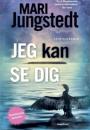 Mari Jungstedt: Jeg kan se dig