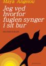 Maya Angelou: Jeg ved hvorfor fuglen synger i sit bur