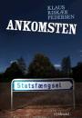 Klaus Riskær Pedersen: Ankomsten og Afmagt