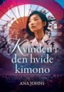 Ana Johns: Kvinden i den hvide kimono