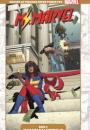 G. Willow Wilson, Adrian Alphona og Ian Herring: Ms. Marvel 1: Ikke helt almindelig