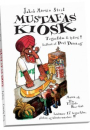 Jakob Martin Strid: Mustafas kiosk  – tegnefilm og lydbog
