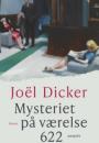 Joël Dicker: Mysteriet på værelse 622