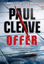 Paul Cleave: Offer