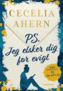 Cecelia Ahern: PS Jeg elsker dig for evigt