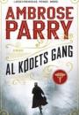 Ambrose Parry: Al kødets gang