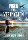Claudia Westh Lonning: Pigen fra Vestkysten – en roman om besættelsen