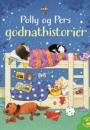 Lesley Sims: Polly og Pers godnathistorier
