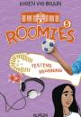 Karen Vad Bruun: Roomies 5-6