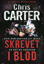 Chris Carter: Skrevet i blod