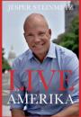 Jesper Steinmetz: Live fra Amerika