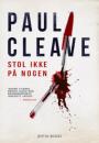 Paul Cleave: Stol ikke på nogen