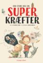 Susanna Isern: Den store bog om superkræfter