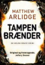 Matthew Arlidge: Tampen brænder