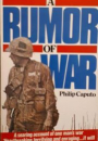 Philip Caputo: A Rumor of War