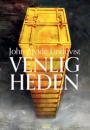John Ajvide Lindqvist: Venligheden