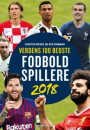 Carsten Werge og Per Frimann: Verdens 100 bedste fodboldspillere 2018