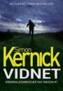 Simon Kernick: Vidnet
