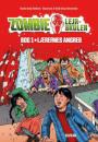 Nicole Boyle Rødtnæs: Zombie Lejrskolen Bog 1 – Lærernes angreb