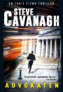 Steve Cavanagh: Advokaten