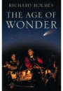 Richard Holmes: The Age of Wonder